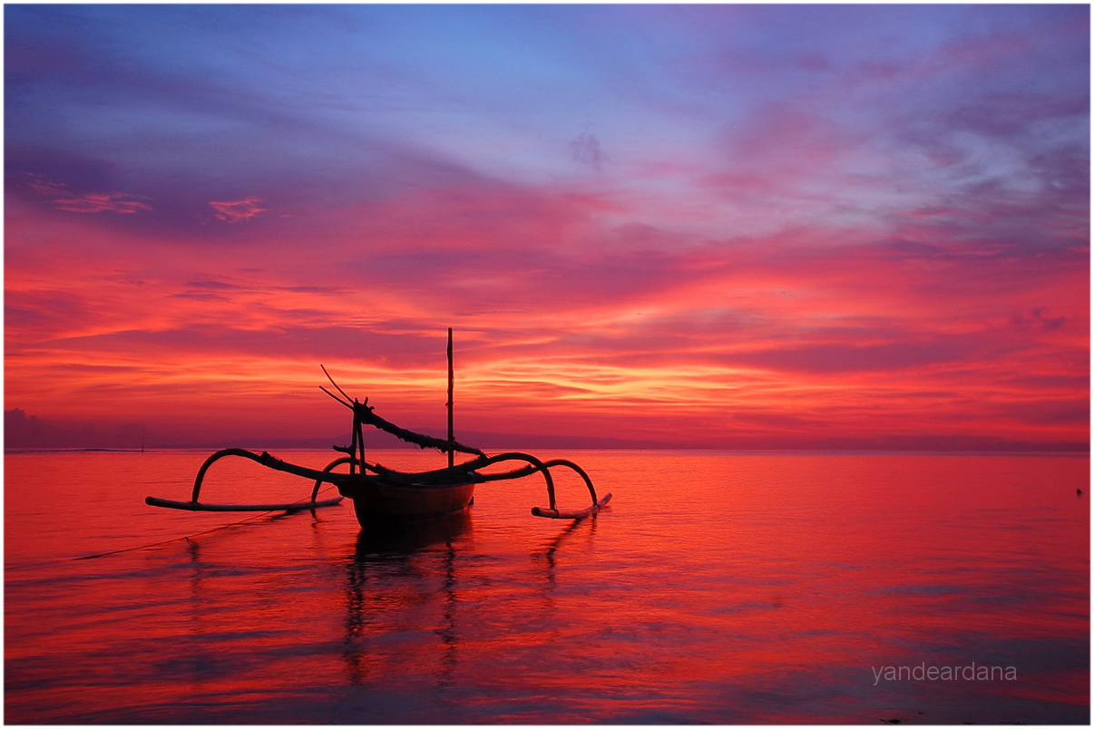 About Word >> bali traditional boat | Yande Ardana Photography